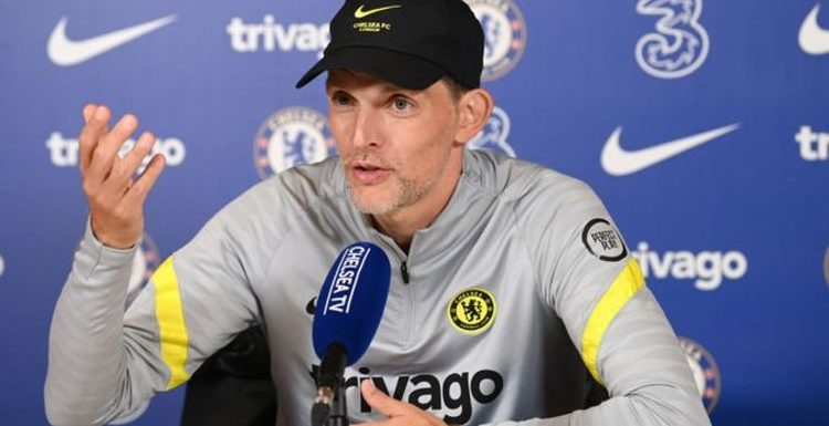 Chelsea team news: Expected XI vs Zenit as Thomas Tuchel faces two absentees