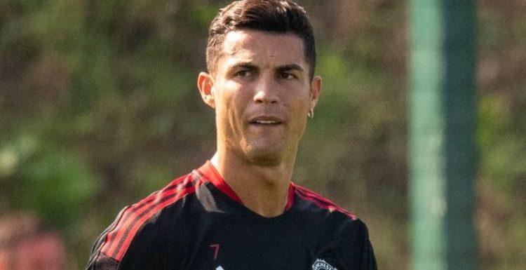 Cristiano Ronaldo: What Dimitar Berbatov 'never' saw star do at Man Utd in first spell