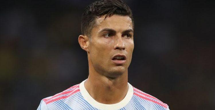 Cristiano Ronaldo had a 'good chance' of joining Man City before Man Utd transfer hijack