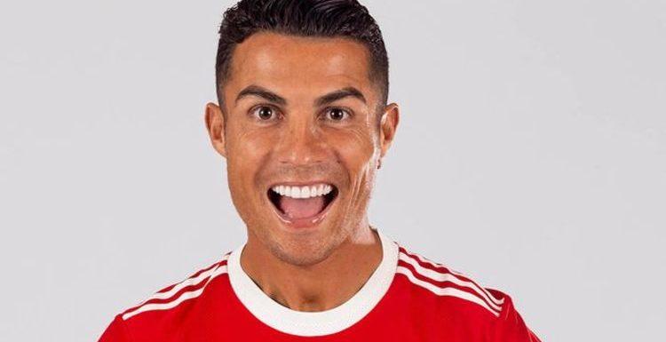 Cristiano Ronaldo's expectations of Man Utd boss Ole Gunnar Solskjaer ahead of Newcastle