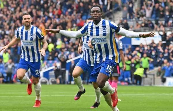 Crystal Palace vs Brighton live stream: How to watch Premier League fixture online and on TV tonight