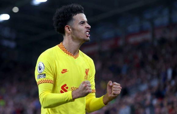 Curtis Jones must overcome challenge of consistency to earn regular Liverpool spot