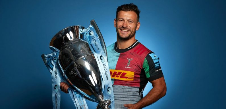 """Danny Care says World 12s may be """"good"""" for rugby after """"dull"""" Lions Tour"""