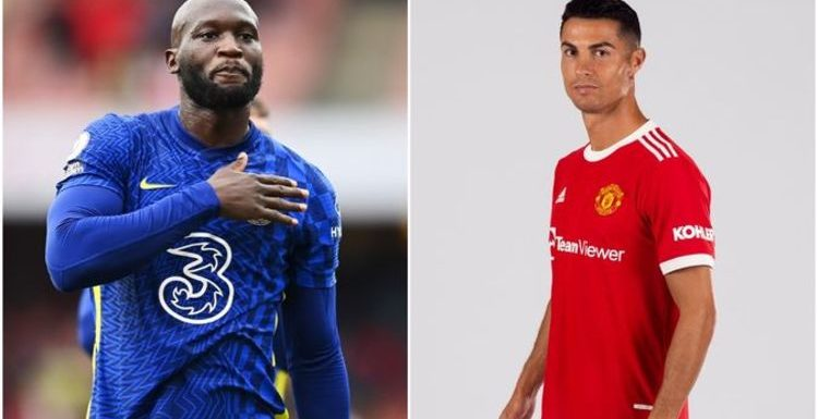 Darren Bent explains why Romelu Lukaku will score more than Cristiano Ronaldo this season