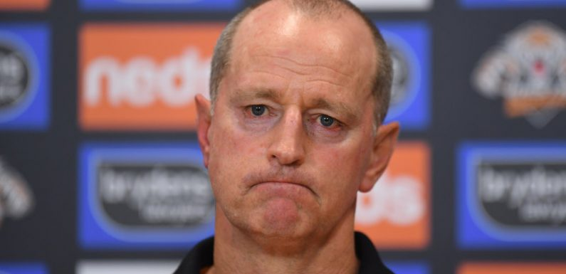 Embarrassing loss could be final nail in coffin for Maguire and Tigers