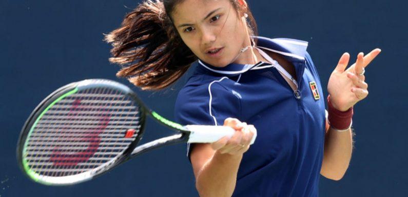 Emma Raducanu vs Leylah Fernandez LIVE: Latest updates from US Open final
