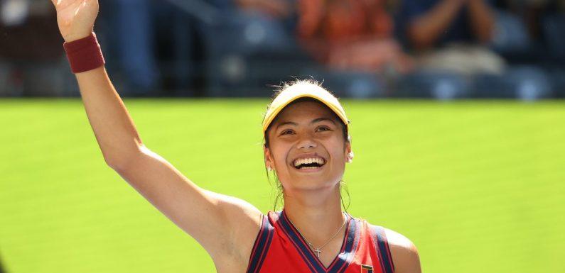 Emma Raducanu vs Maria Sakkari live stream: How to watch US Open semi-final online and on TV tonight