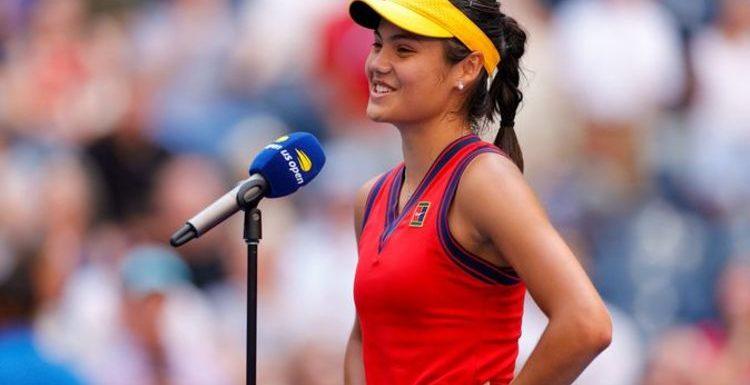 Emma Raducanu's 'only concern' for career after US Open success explained