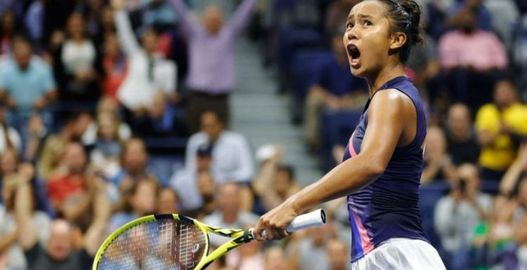 Emma Raducanu's opponent ditched Roger Federer tactic in US Open final