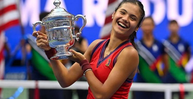 Emma set to become the 'biggest name in tennis' after US Open victory
