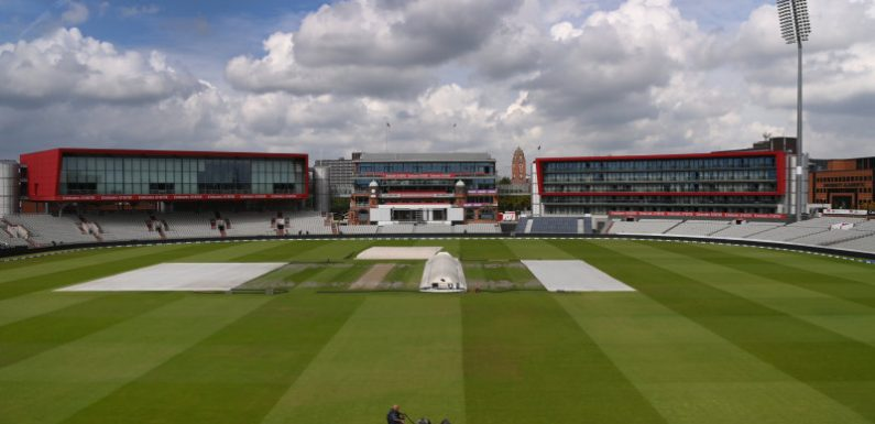 England and India to look for new Test date after COVID outbreak causes cancellation