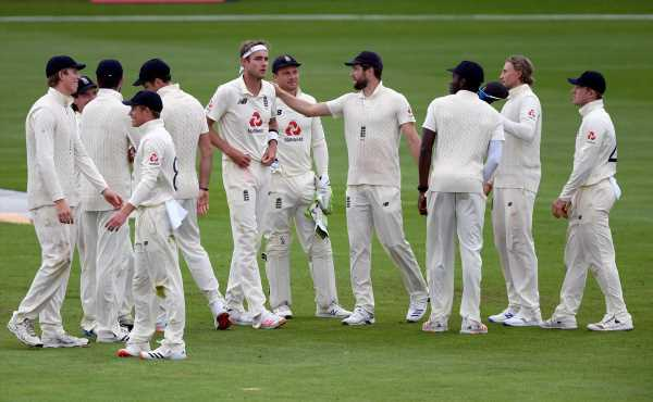 England announce Test series against New Zealand and South Africa next year