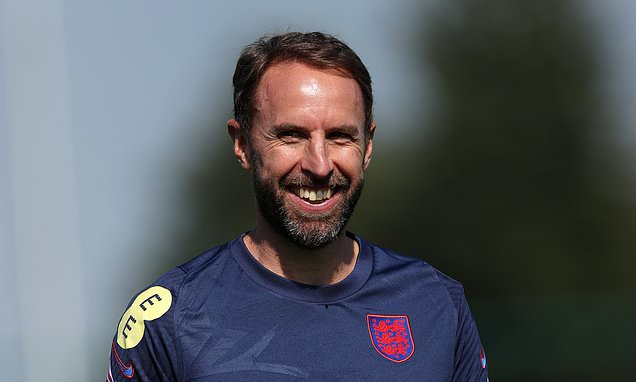 England expects with Southgate's confident side anticipating greatness