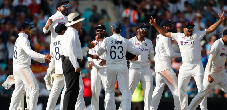 England final Test match off amid Covid outbreak as India stars refuse to play