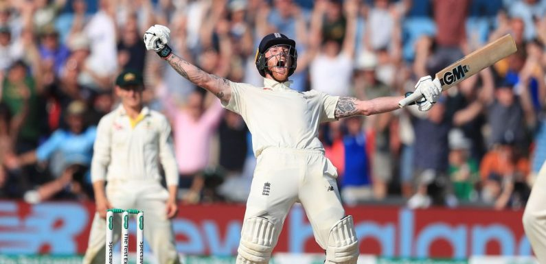 England have chance to rewrite history two years after Ben Stokes' Ashes miracle
