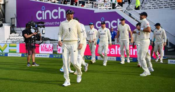 England players 'can fly home after starring in just three of five Ashes Tests'
