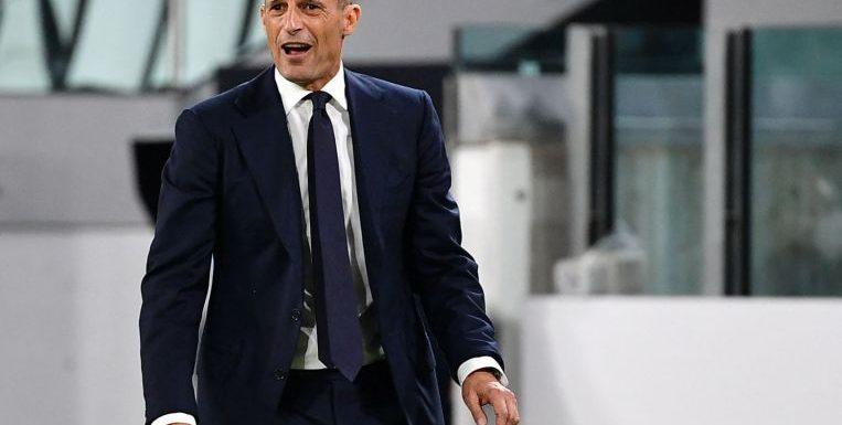 Football: Allegri not panicking as rotten Juventus run continues at Napoli