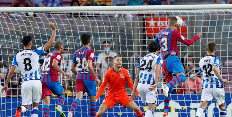 Football: Spain's La Liga seals digital player card deal with Sorare