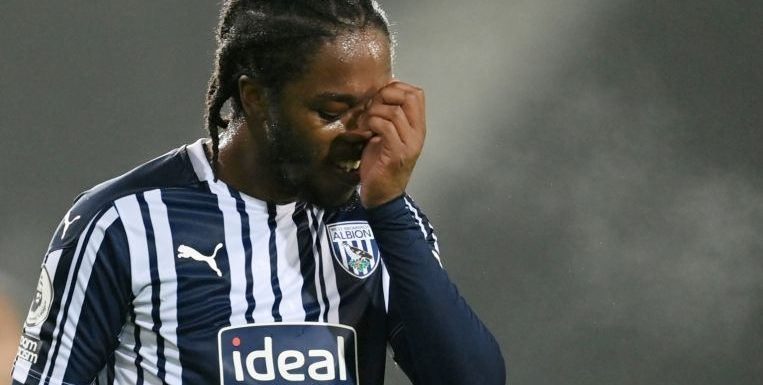 Football: West Brom issue life ban to man found guilty of online racist abuse
