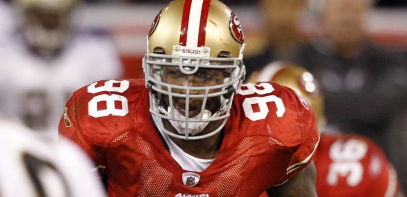 Former 49ers, Saints linebacker Parys Haralson passes away at 37