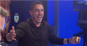 Gary Neville and Jamie Carragher argue 'who is Ant or Dec' out of Sky Sports duo