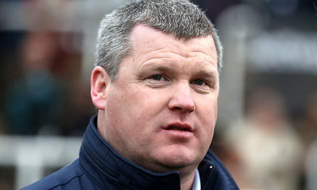 Gordon Elliott reveals Sir Alex Ferguson messaged him