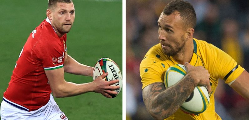 In like Finn: Did Scottish maverick pave the way for Cooper's Wallabies return?