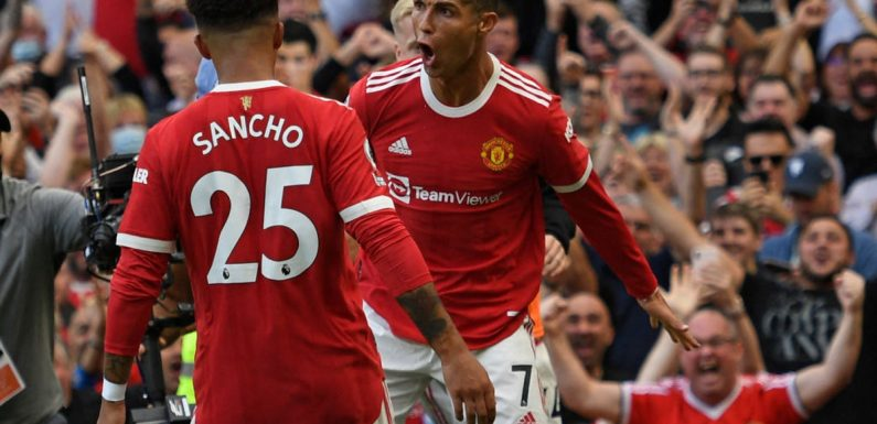 Is Young Boys vs Manchester United on TV tonight? Kick-off time, channel and how to watch Champions League game