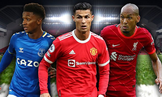 Is there a new leader in our Premier League POWER RANKINGS?