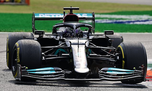 Italian Grand Prix qualifying LIVE: Build-up, updates and result
