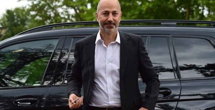 Ivan Gazidis thinks AC Milan have pulled off £24m transfer masterclass thanks to Arsenal