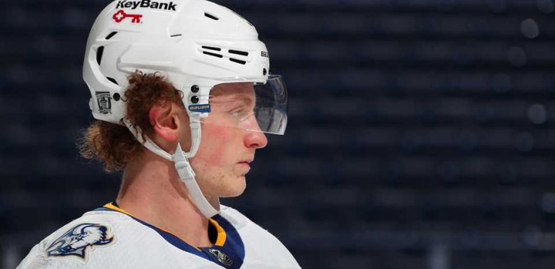 Jack Eichel stripped of captaincy: Explaining the great divide between star center and the Sabres