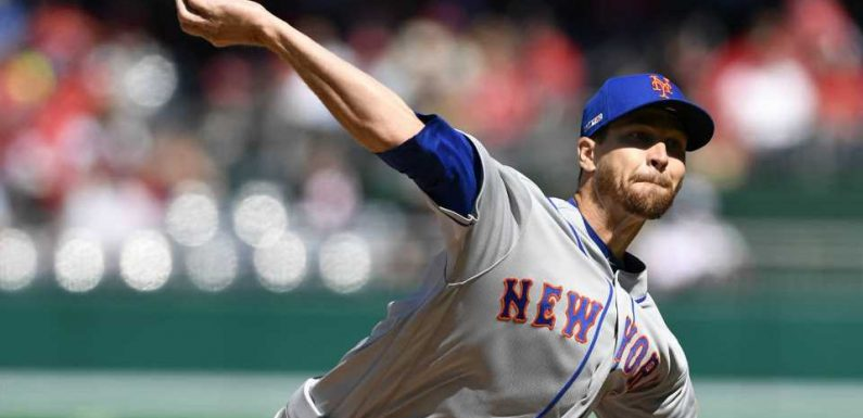 Jacob deGrom injury update: Mets GM says pitcher's elbow is 'perfectly intact' despite UCL sprain