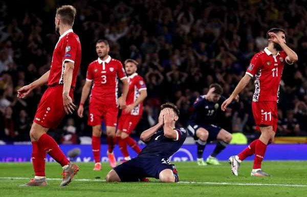 Job done against Moldova, but goals remain a concern for Scotland ahead of crucial Austria clash