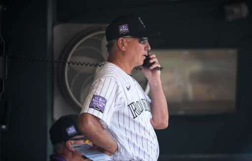 Jon Gray returns from injured list as Rockies are swept at home against Giants – The Denver Post