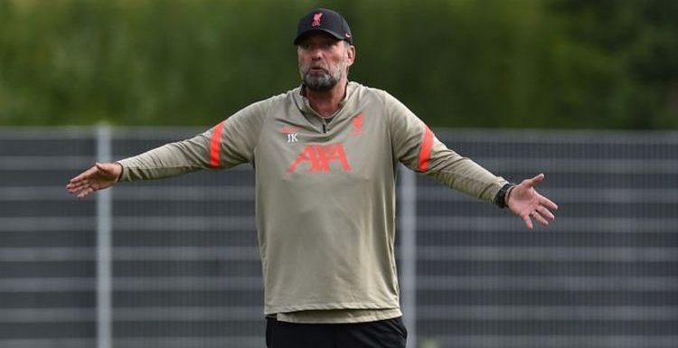 Jurgen Klopp inhibitions may stop Liverpool completing Jude Bellingham transfer
