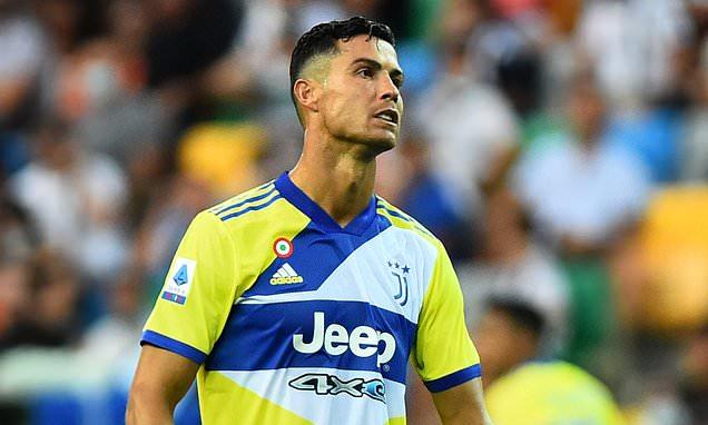 Juventus boss Max Allegri shrugs off Cristiano Ronaldo's departure