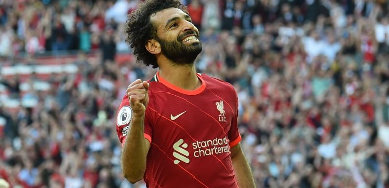 LIVE Transfer Talk: Salah wants big pay raise to stay at Liverpool