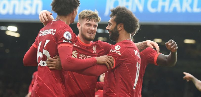 Leeds vs Liverpool player ratings: Mohamed Salah and Alisson shine in Reds win