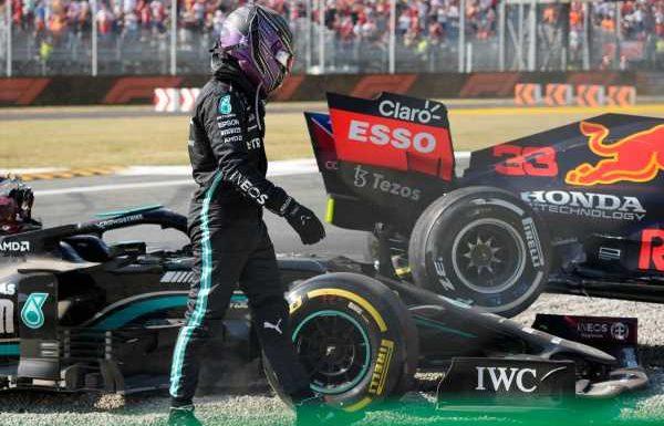Lewis Hamilton vs Max Verstappen: A closer look at the F1 rivalry