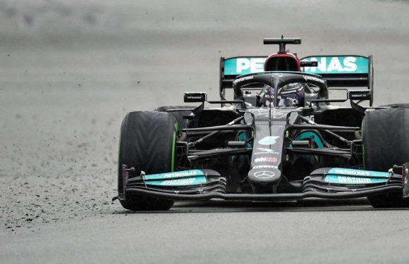 Lewis Hamilton wins Russian GP in heartbreaking late drama for Lando Norris