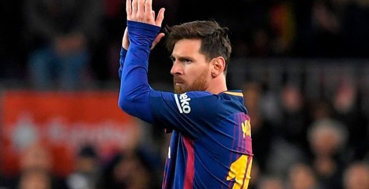Lionel Messi's burofax to force Barcelona exit leaked – full statement