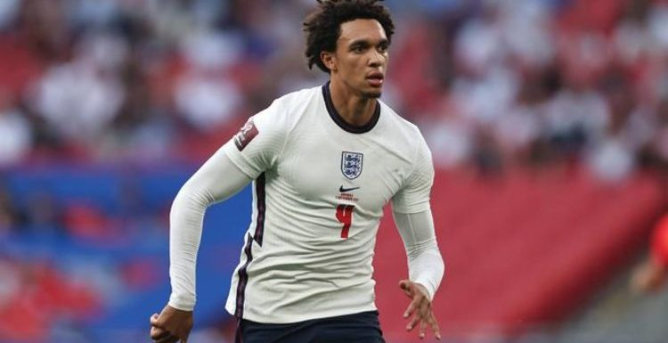 Liverpool ace Trent Alexander-Arnold praised by Gary Lineker in 'staggering' claim