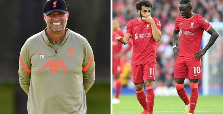 Liverpool have wildcard free agent option who could help solve Reds' January AFCON problem