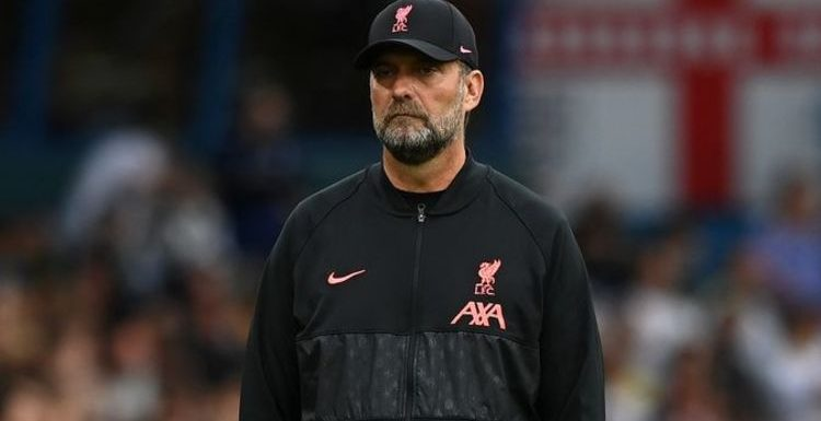 Liverpool team news: Expected XI vs AC Milan – Jurgen Klopp makes two changes from Leeds