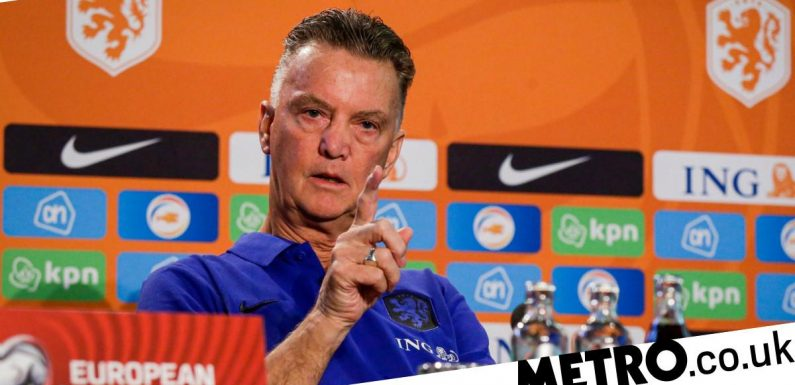 Louis van Gaal hits back at criticism over Chelsea's system under Thomas Tuchel