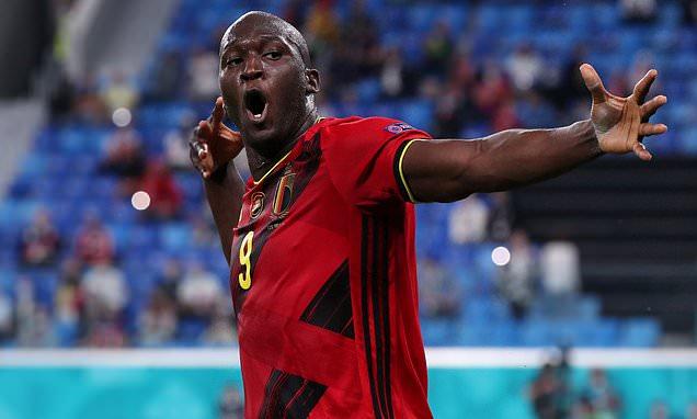 Lukaku hailed as iconic figure of Belgian football ahead of 100th cap