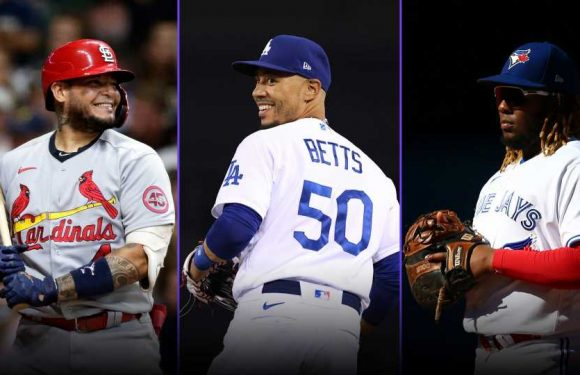 MLB standings 2021: Updated playoff bracket, magic numbers as of Sept. 21