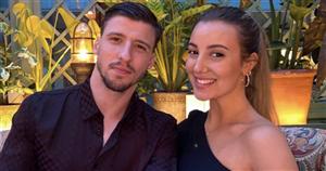 Man City star Ruben Dias 'splits from pop star girlfriend because of lifestyle'