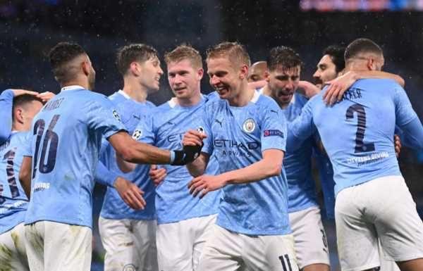 Man City vs RB Leipzig predicted line-ups: Team news ahead of Champions League fixture tonight
